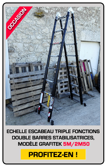 escabeau-5m-occasion